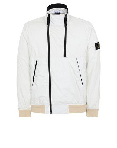 STONE ISLAND 42323 MEMBRANA 3L TC Jacket Man Beige USD 459