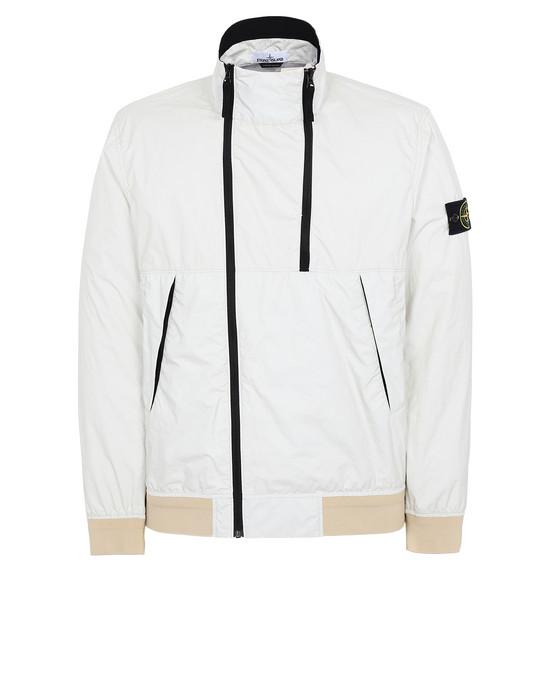 STONE ISLAND 42323 MEMBRANA 3L TC Jacket Man Beige