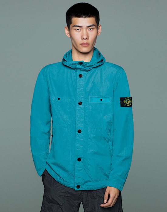 41932516re - COATS & JACKETS STONE ISLAND