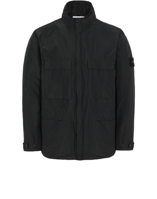Jacket Man 45122 MICRO REPS Front STONE ISLAND