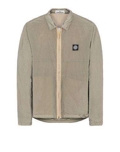 STONE ISLAND 44635 NYLON METAL WATRO RIPSTOP  Jacket Man Dark Beige USD 605