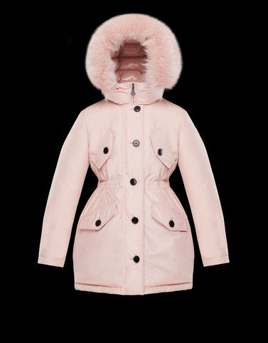 VANCLUSE Pink Junior 8-10 Years - Girl Woman