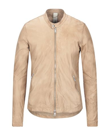 Фото - Мужскую куртку GIORGIO BRATO цвет песочный
