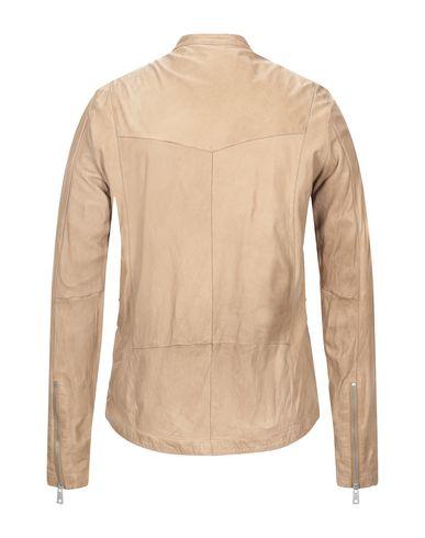Фото 2 - Мужскую куртку GIORGIO BRATO цвет песочный