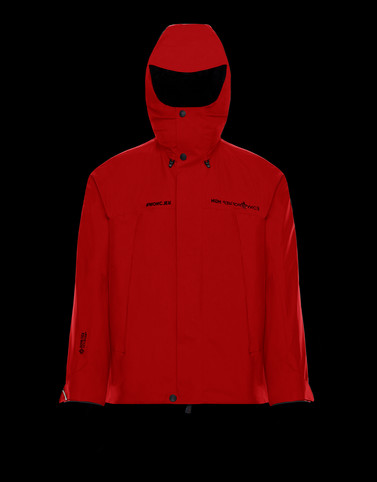 LINTH Red Category Overcoats