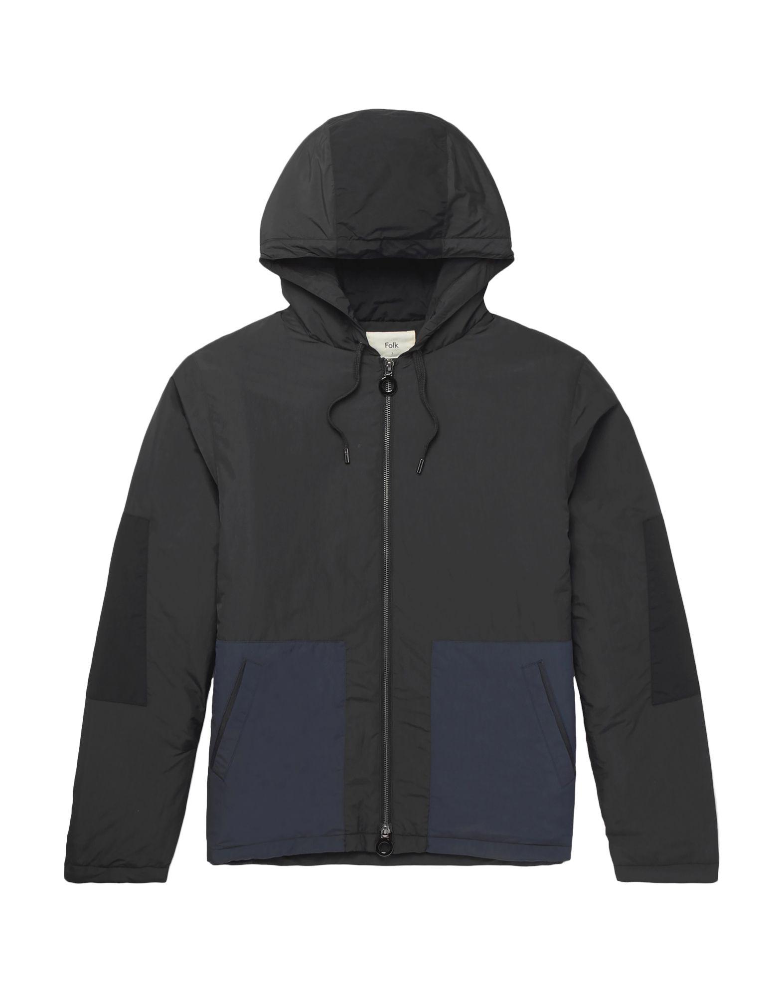FOLK Куртка
