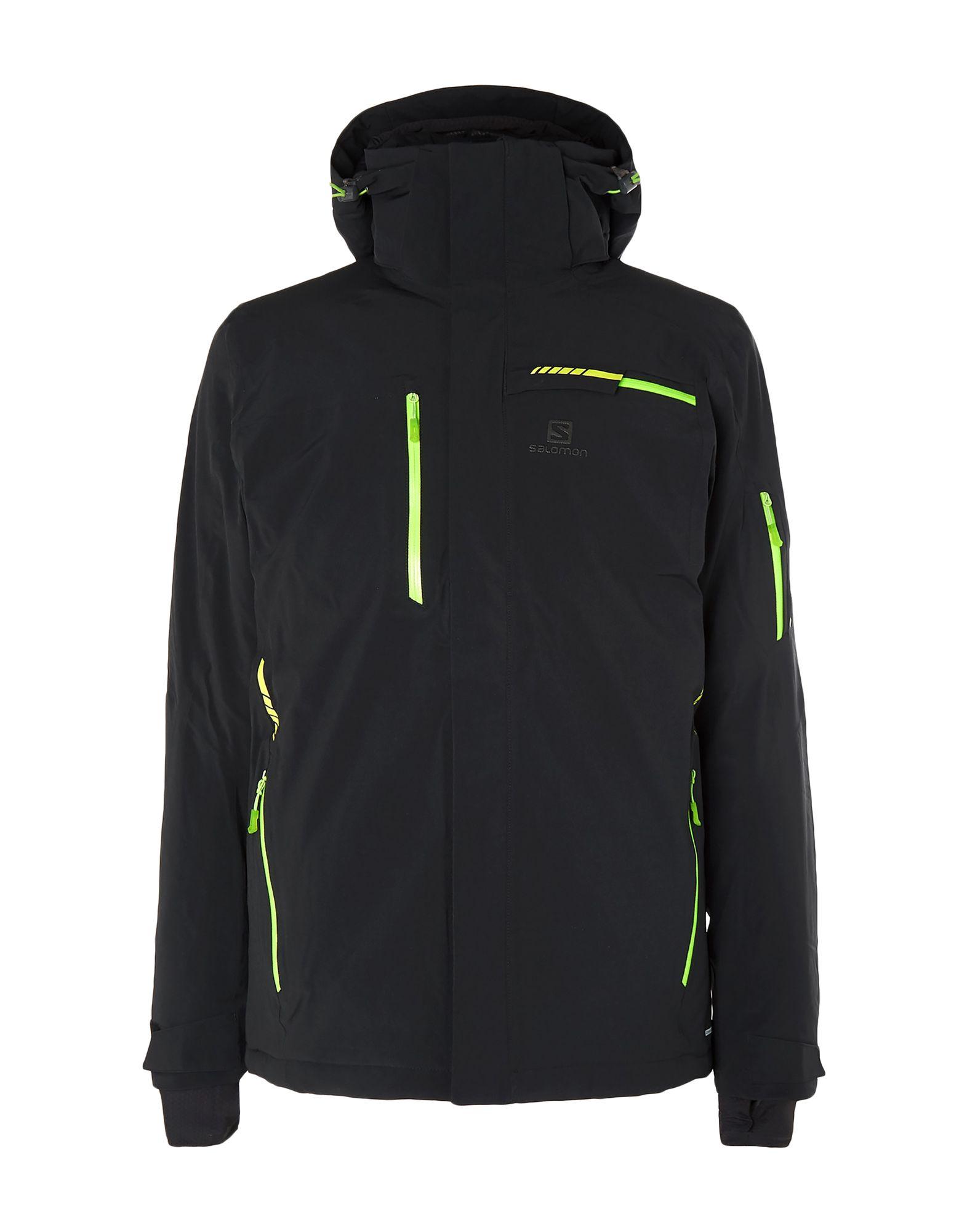 SALOMON Куртка