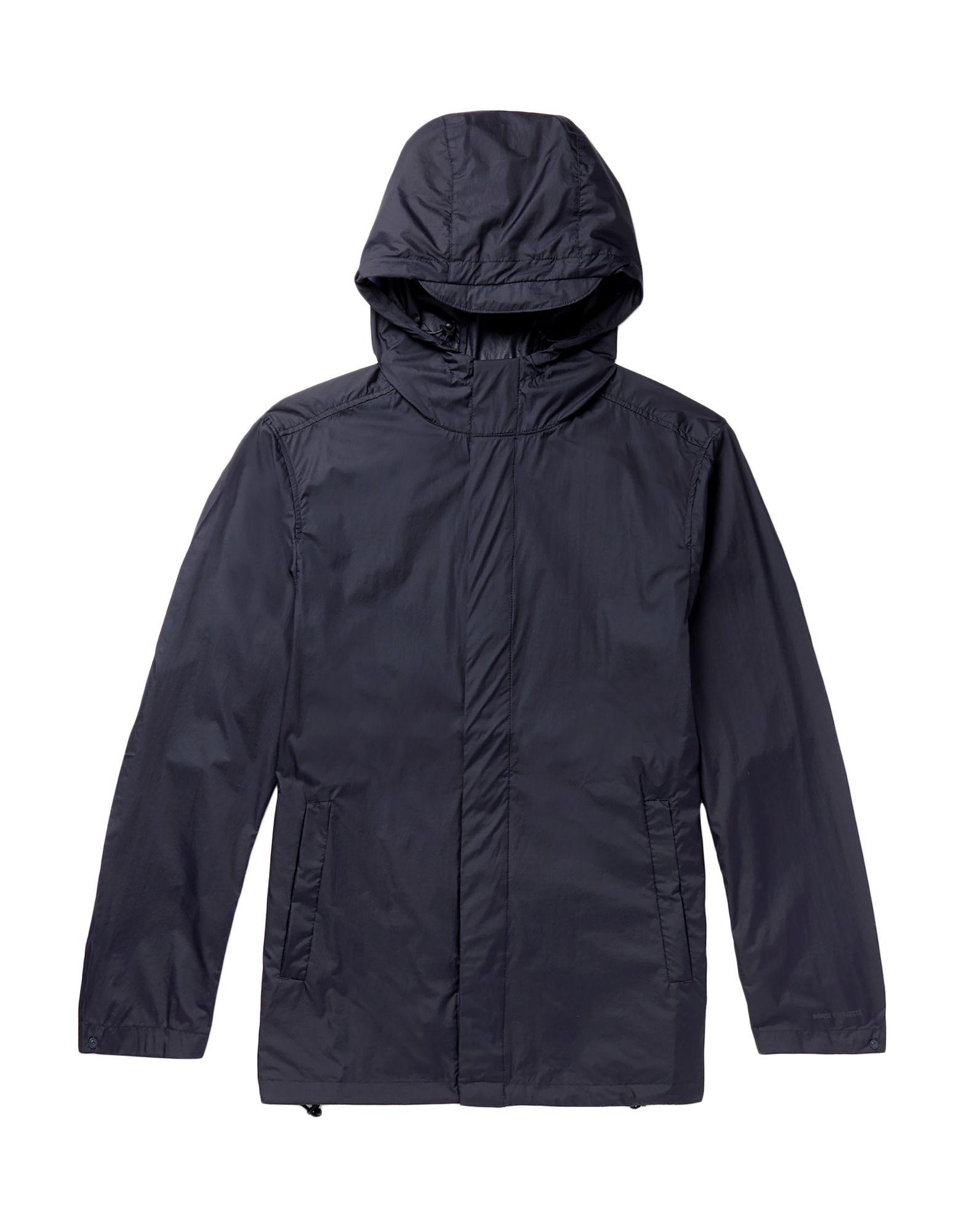 NORSE PROJECTS Легкое пальто пальто norse projects пальто