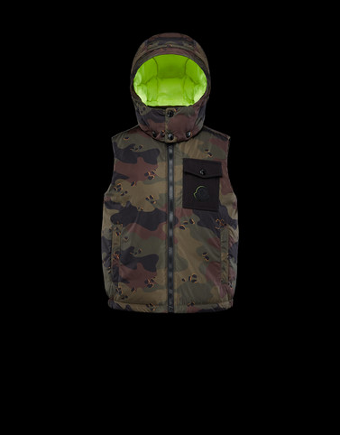 ESTOM Military green Junior 8-10 Years - Boy Man