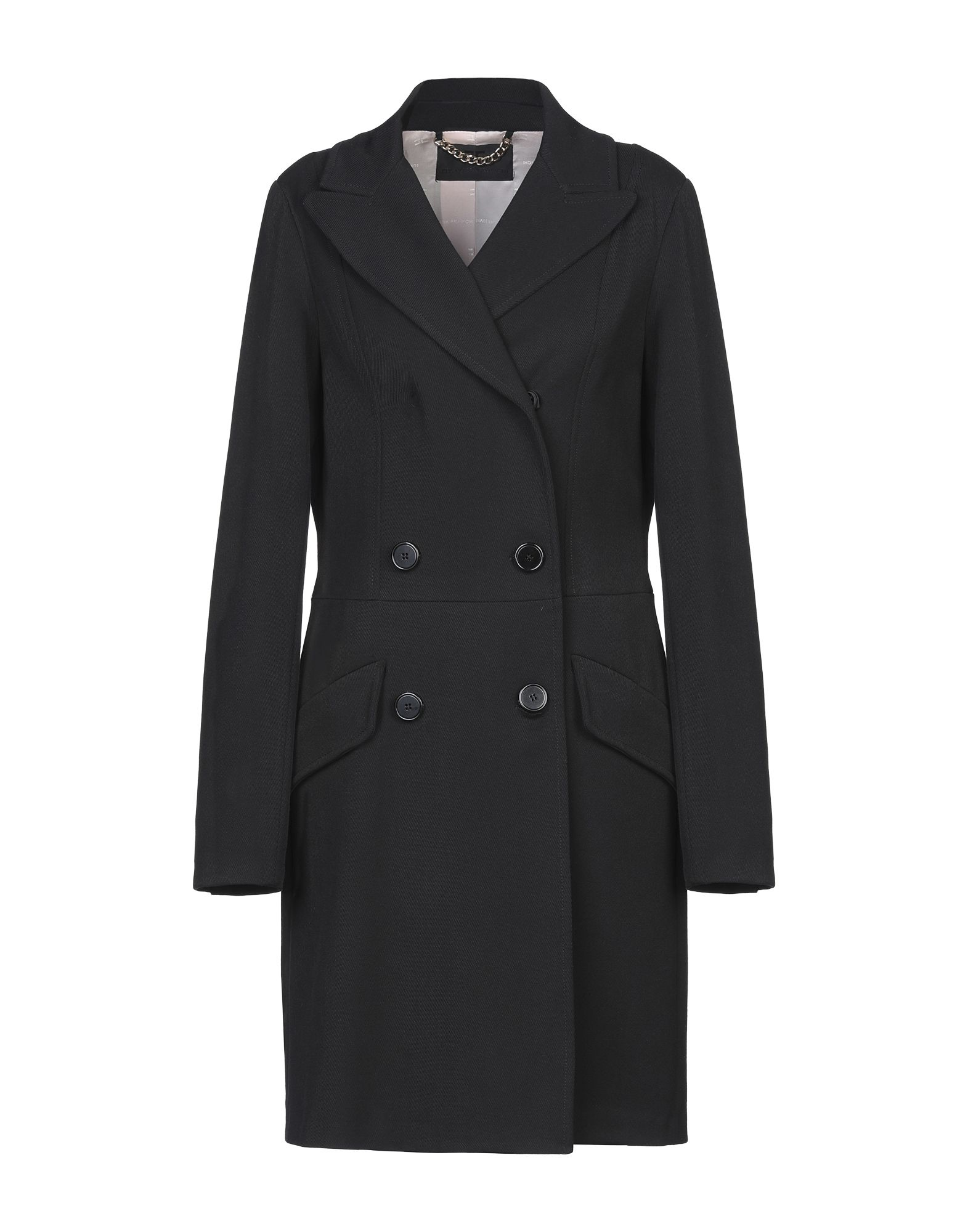ELISABETTA FRANCHI for CELYN b. Легкое пальто elisabetta franchi легкое пальто