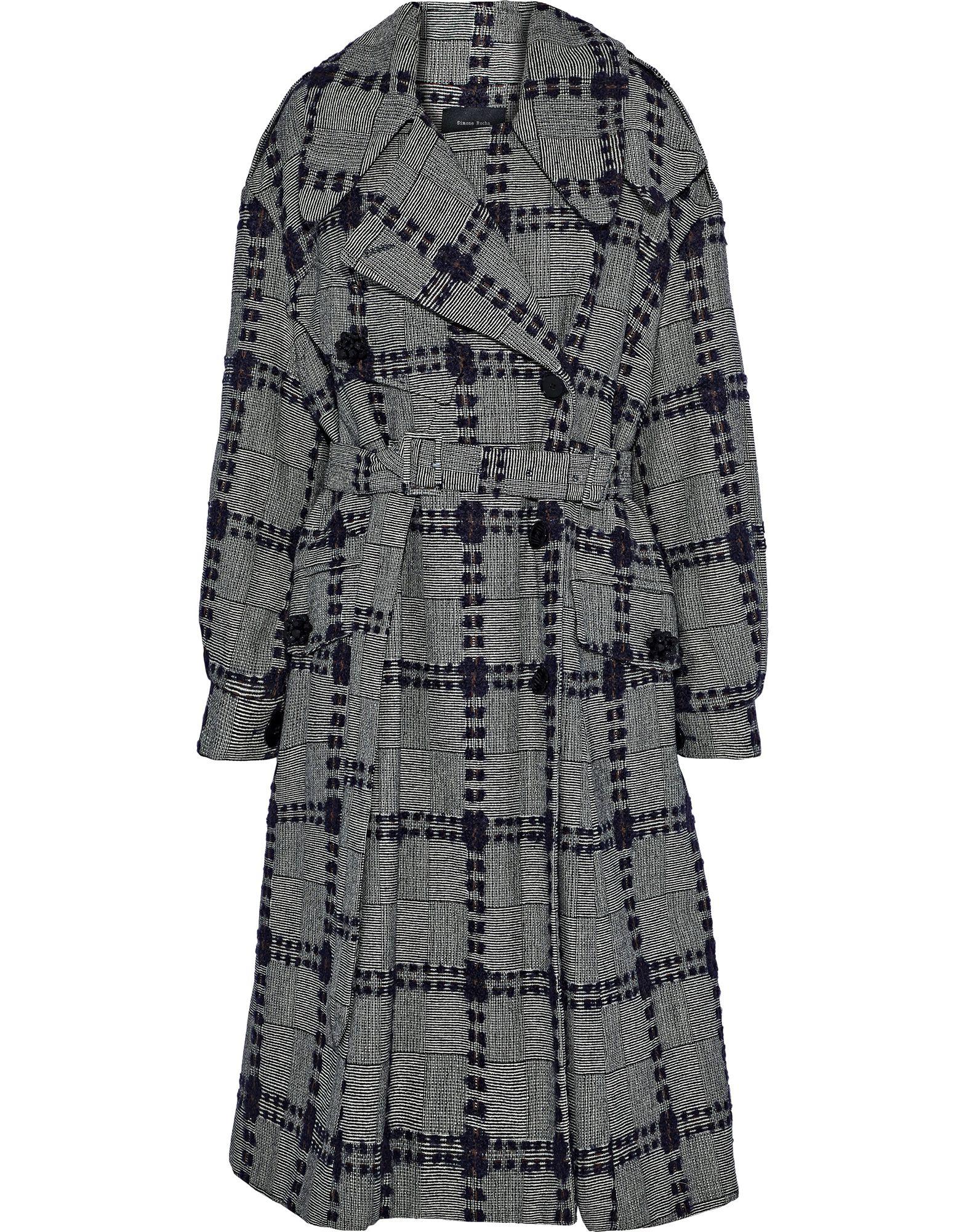 SIMONE ROCHA Пальто цена 2017