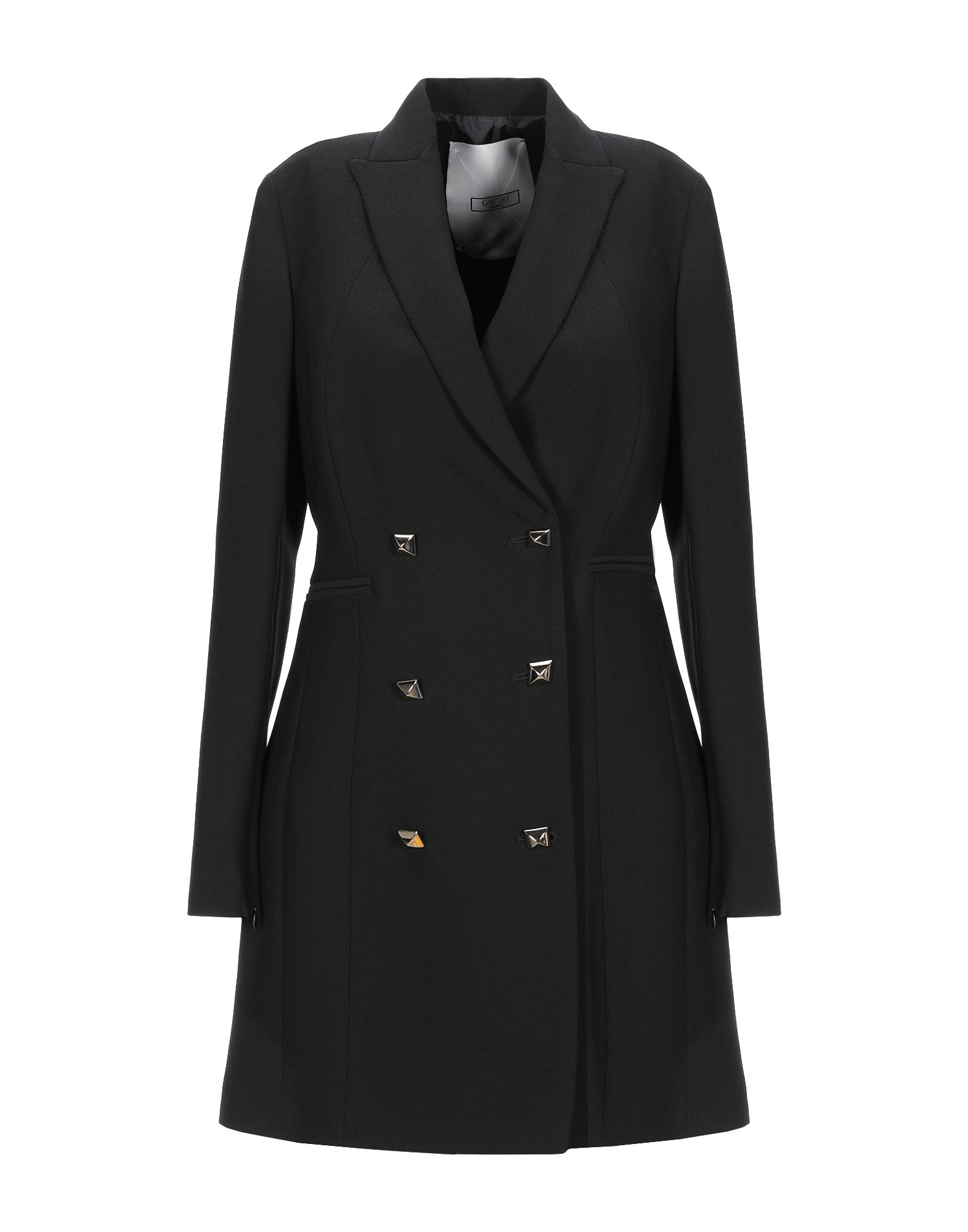 GRETHA Milano Легкое пальто