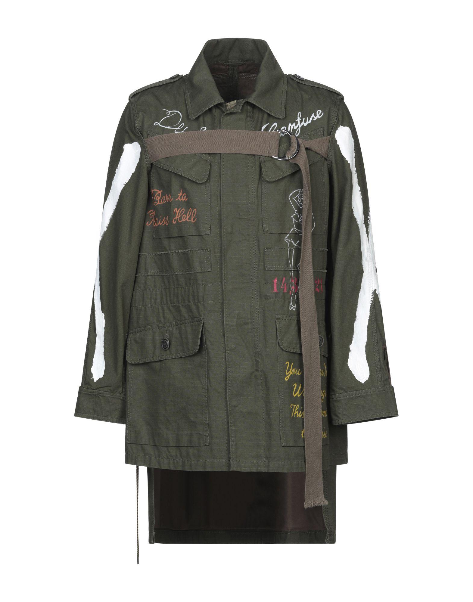 MIHARAYASUHIRO Куртка цена 2017
