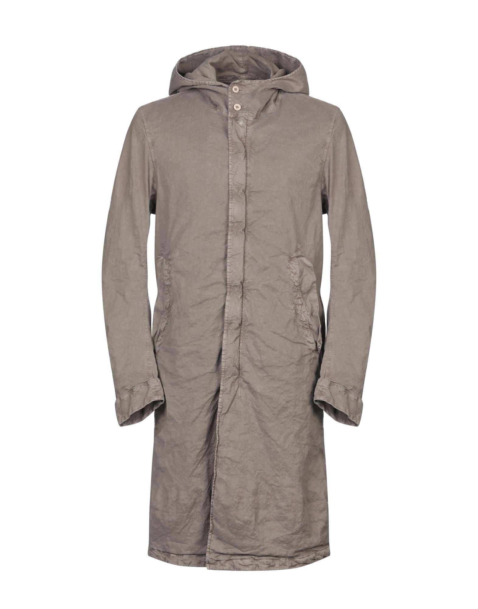 POÈME BOHÈMIEN Легкое пальто
