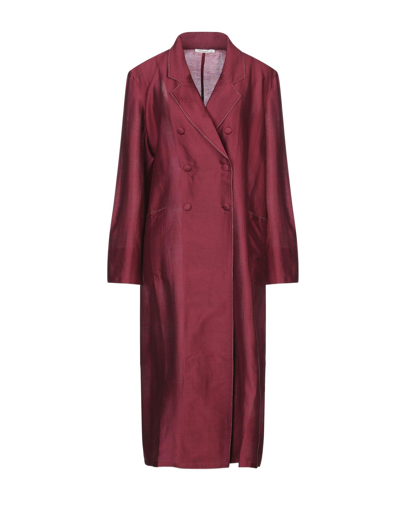 MES DEMOISELLES Легкое пальто mes dames легкое пальто