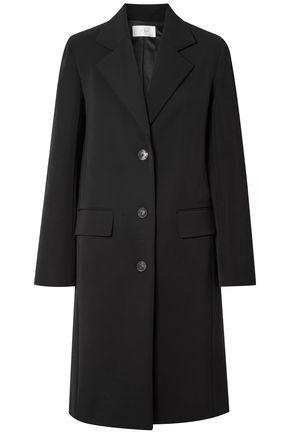 THE ROW Teymon cotton-blend coat