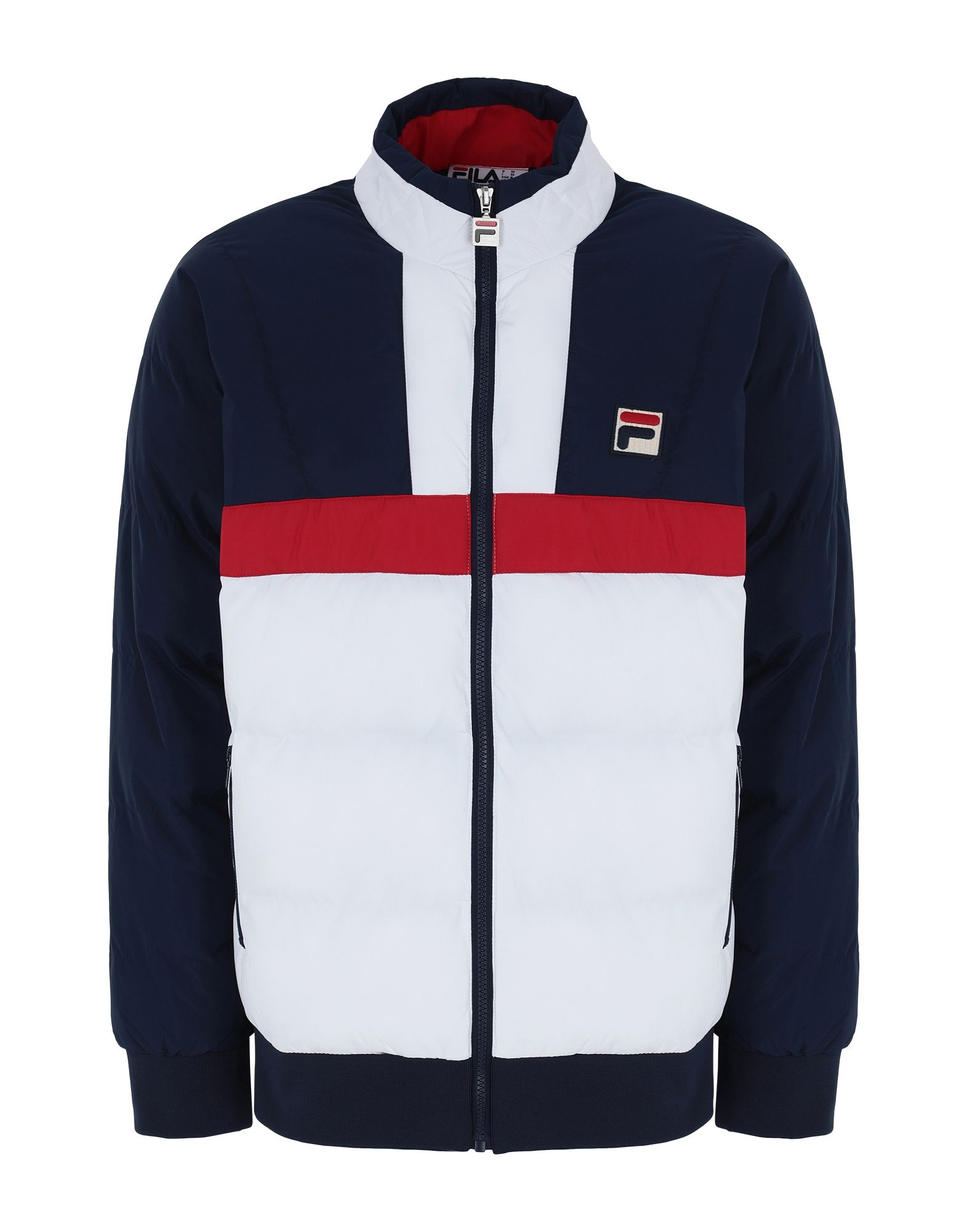 FILA HERITAGE Synthetic Down Jackets - Item 41934743