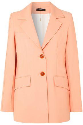 ELLERY Crepe blazer
