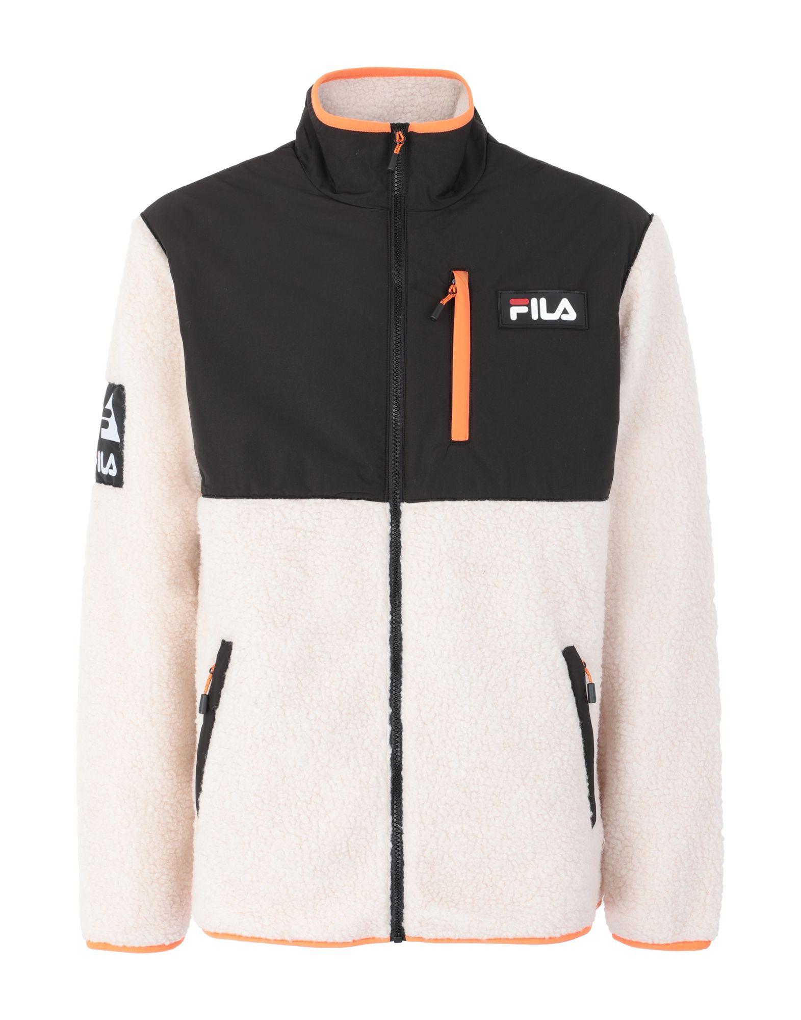 FILA HERITAGE Куртка fila куртка утепленная для девочек fila размер 146