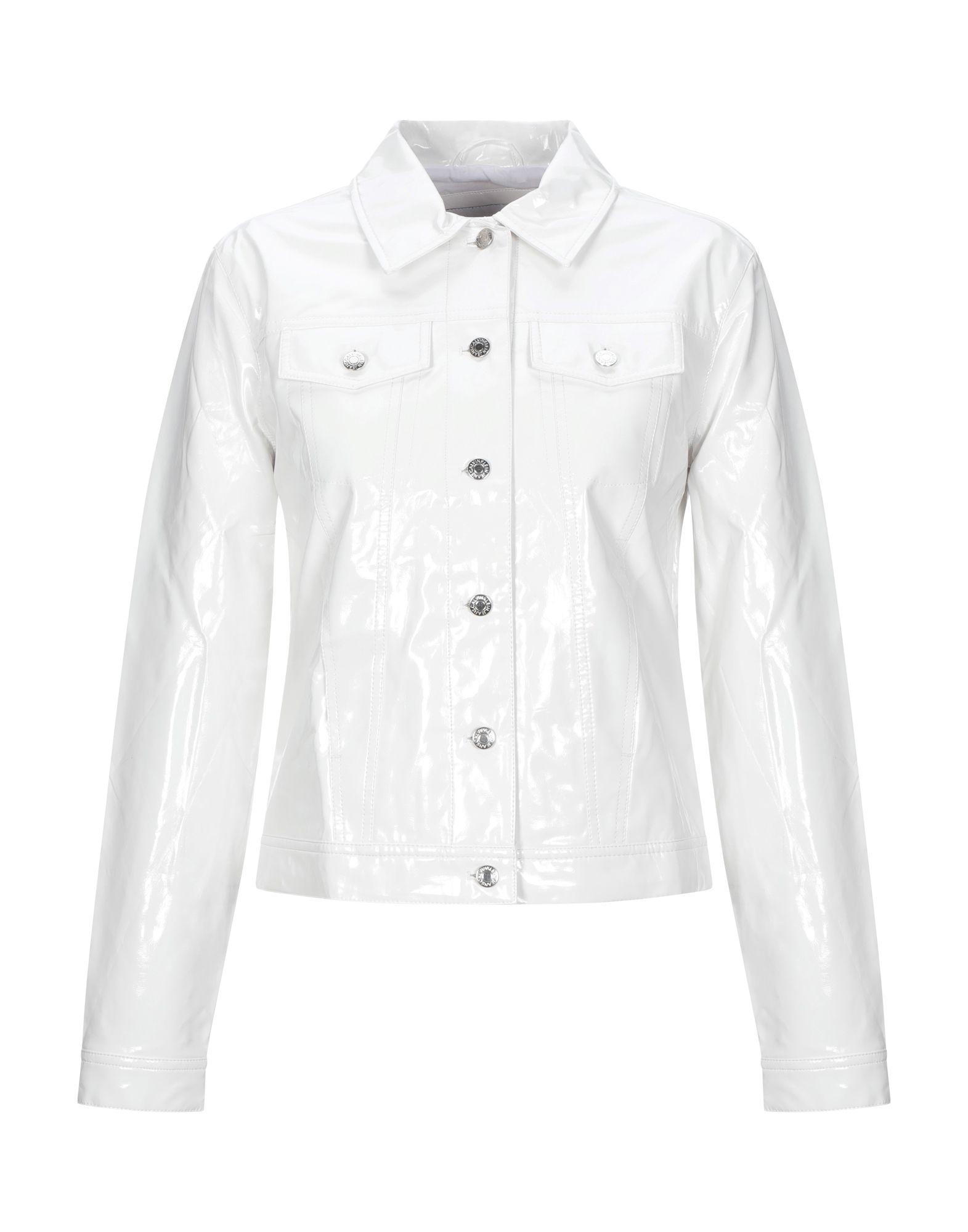 CALVIN KLEIN JEANS Куртка джинсы мужские calvin klein jeans цвет синий j30j306711 9113 размер 30 32 44 46 32
