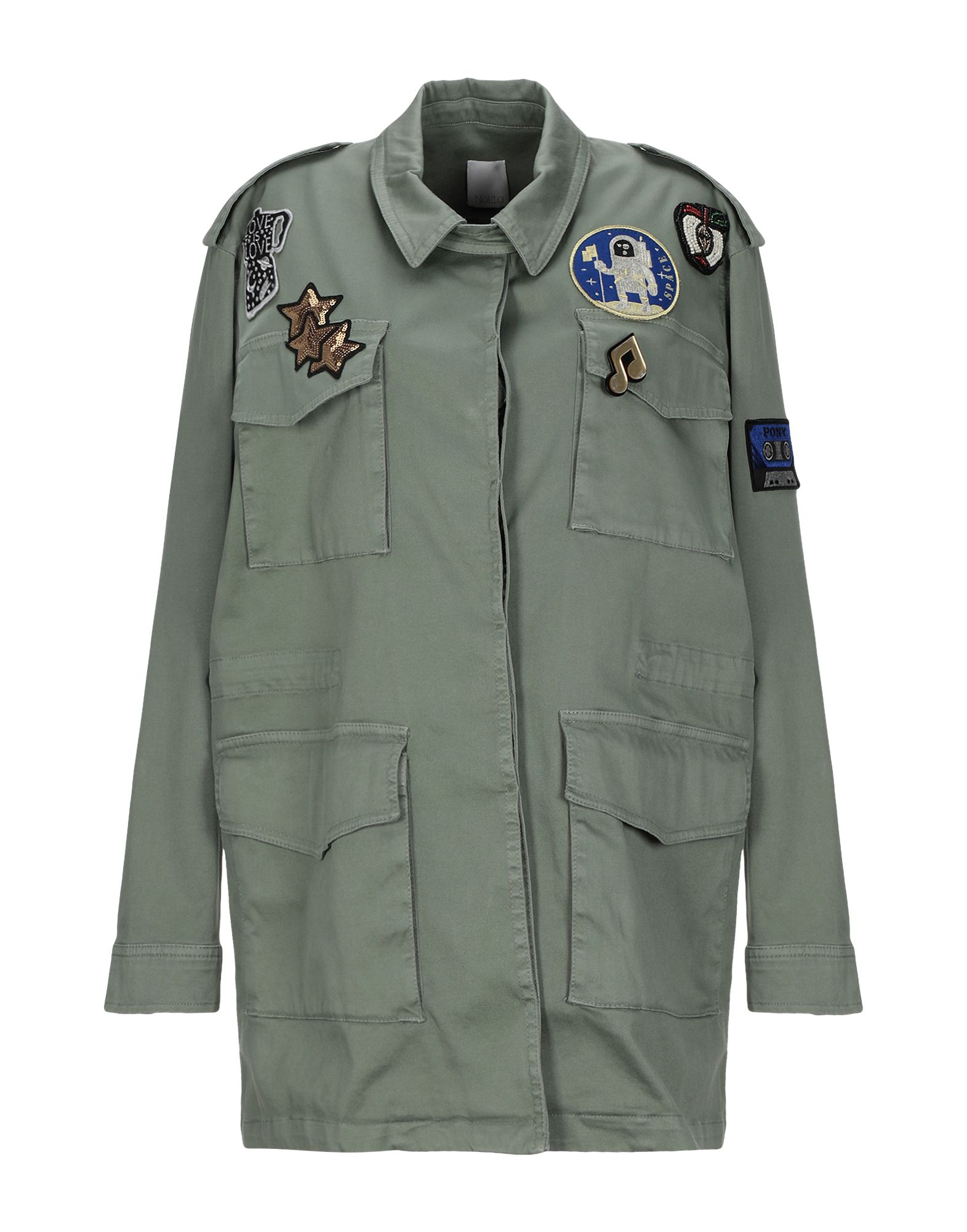 NOLITA Куртка