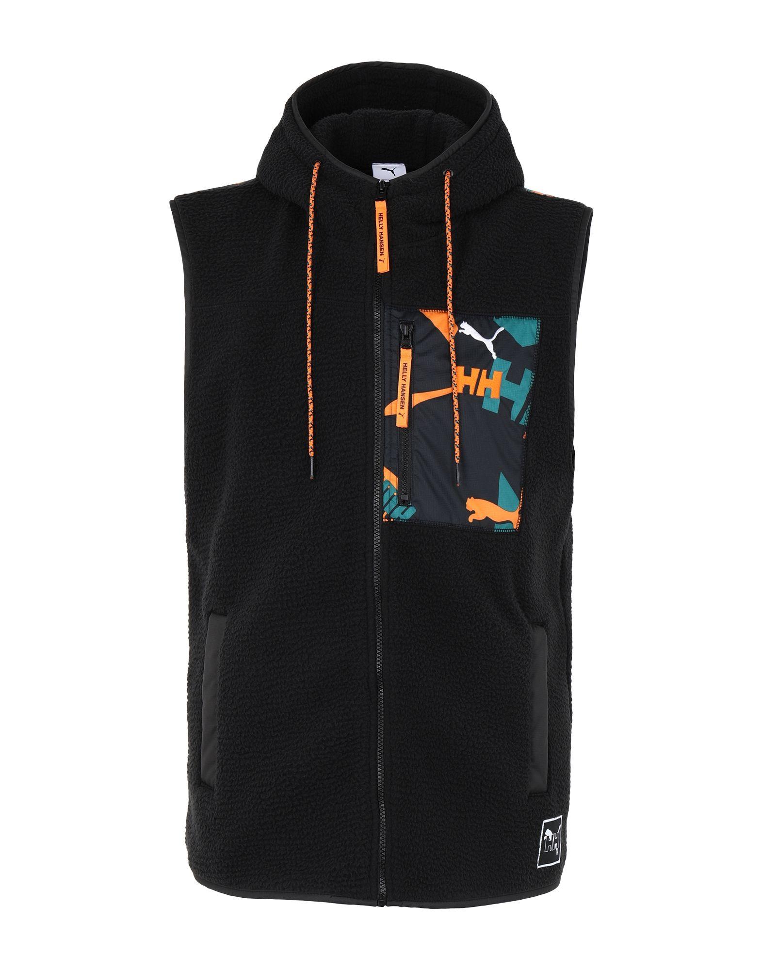 цена PUMA x HELLY HANSEN Куртка онлайн в 2017 году