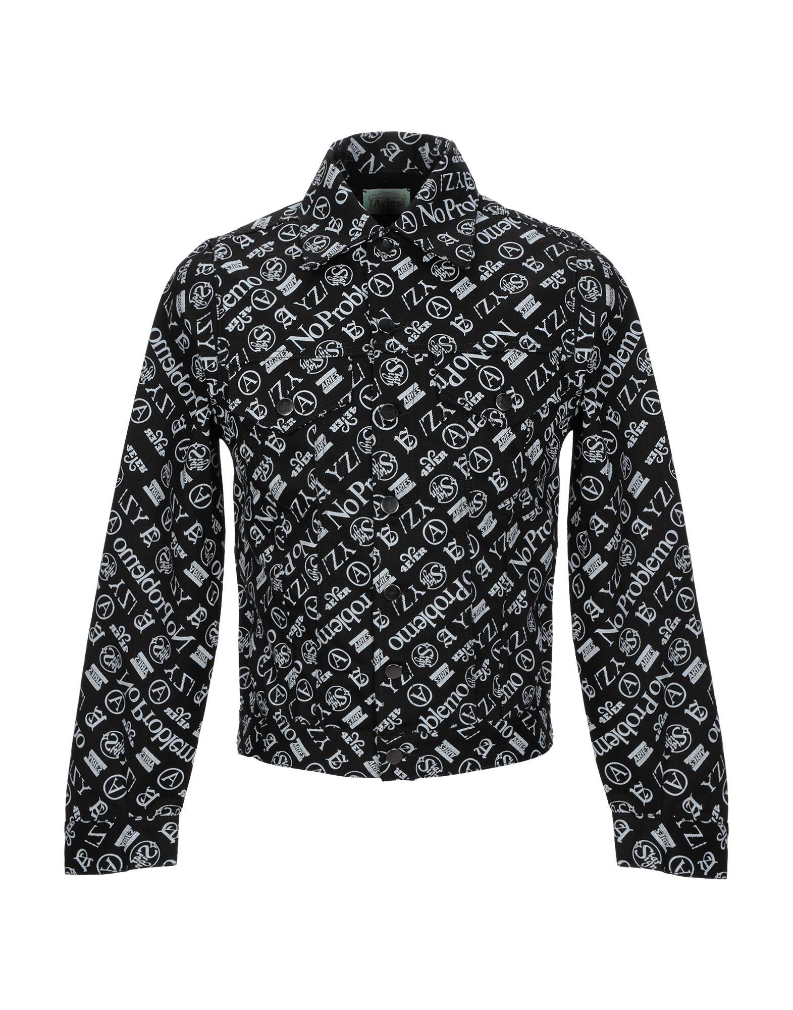 ARIES Куртка цена