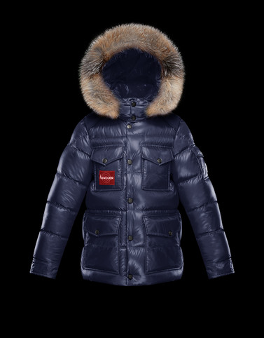 SEVERAC Dark blue Junior 8-10 Years - Boy
