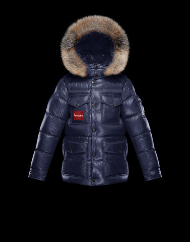 SEVERAC Dark blue Kids 4-6 Years - Boy