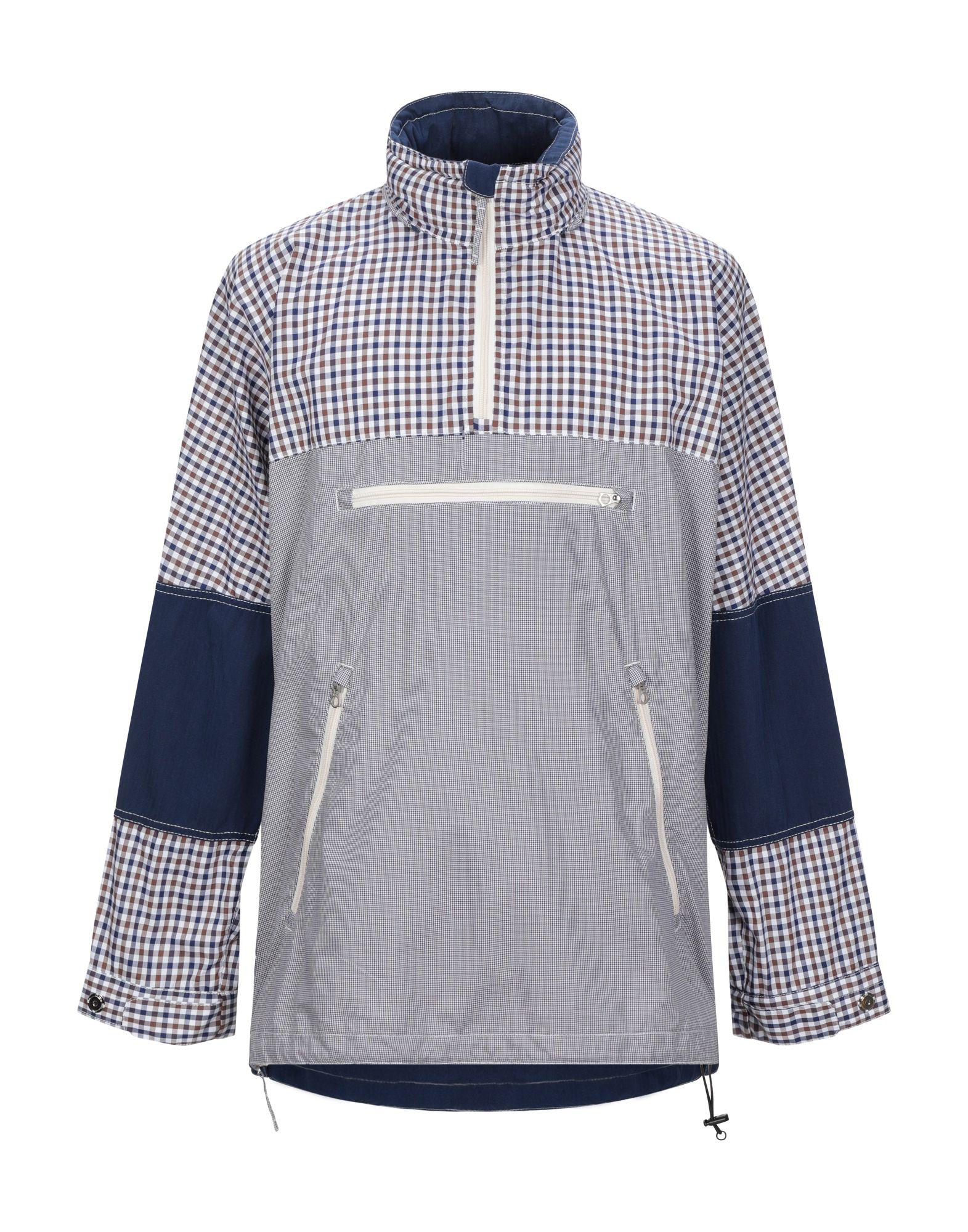 цена DUVETICA JUNYA WATANABE COMME des GARҪONS MAN Куртка онлайн в 2017 году