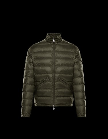 AGAY Military green Down Jackets