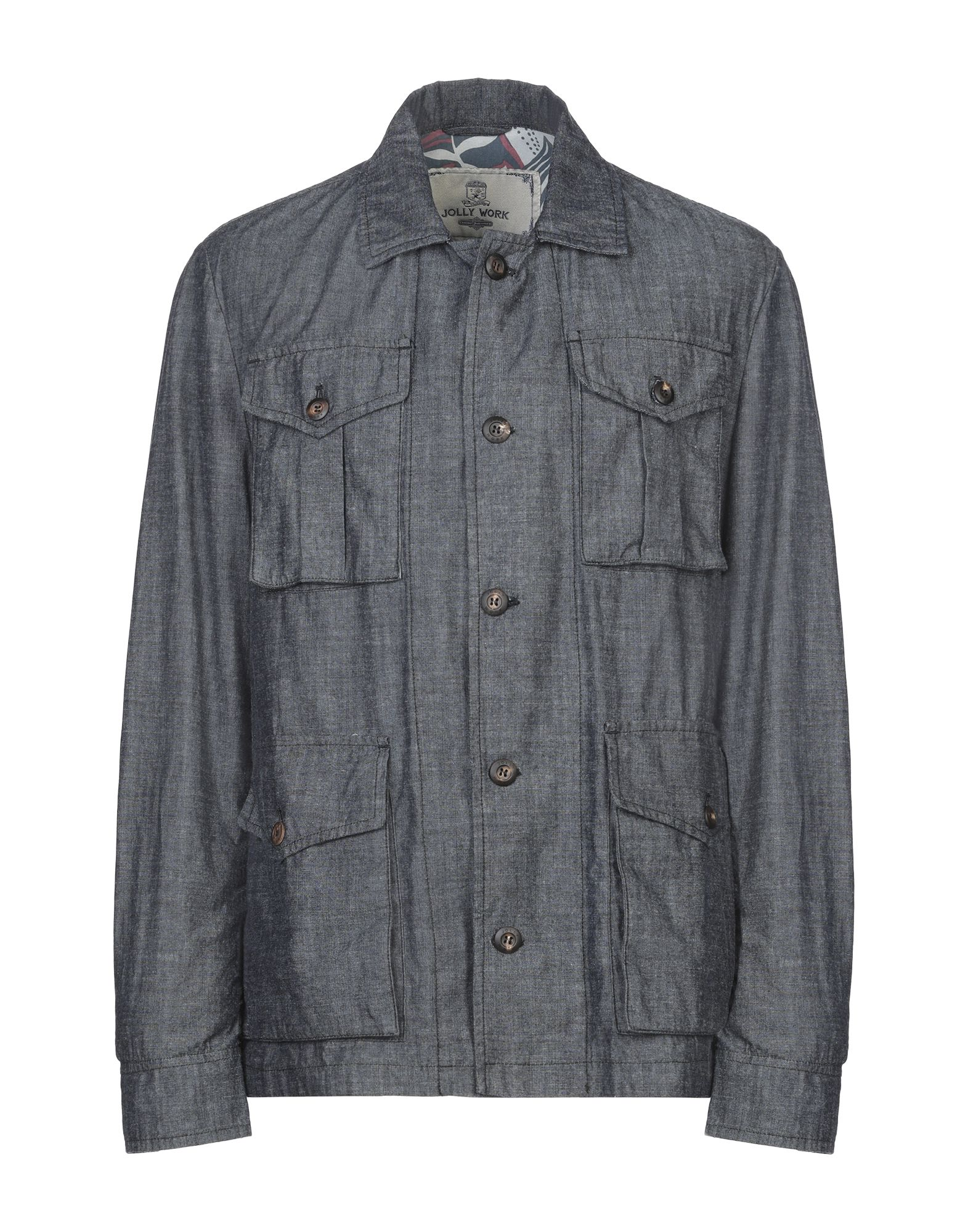 цена JOLLY WORK Куртка онлайн в 2017 году