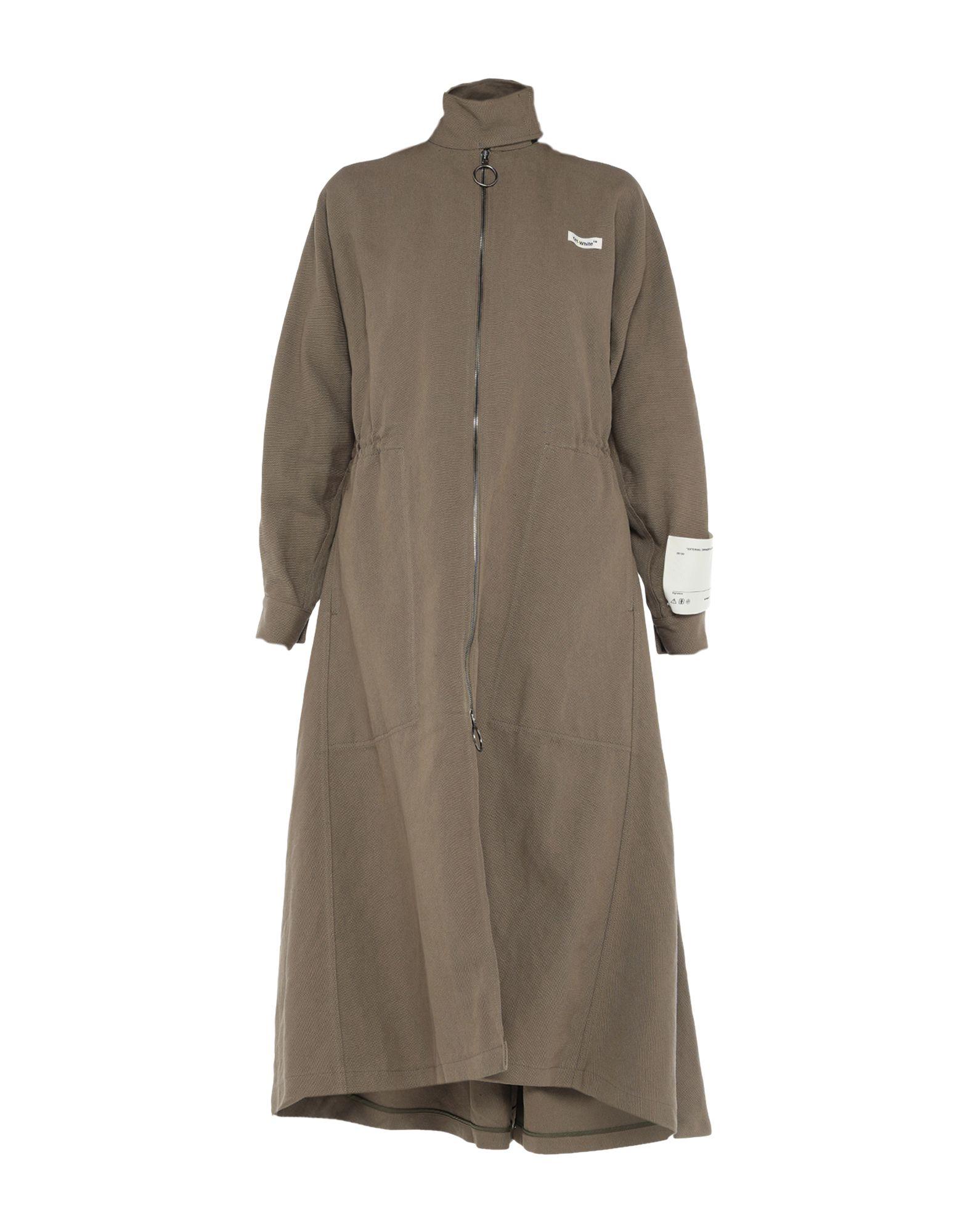 OFF-WHITE™ Легкое пальто off white™ легкое пальто