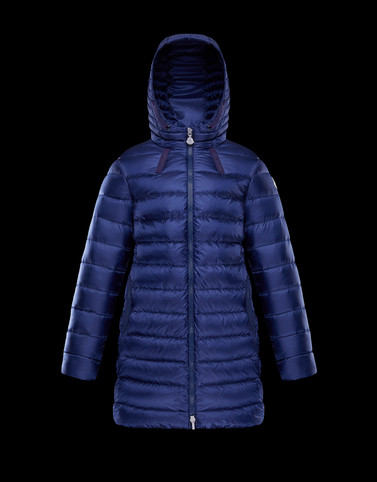 JACINTE Dark blue Junior 8-10 Years - Girl Woman