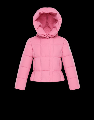 GIROFLEE Pink Kids 4-6 Years - Girl