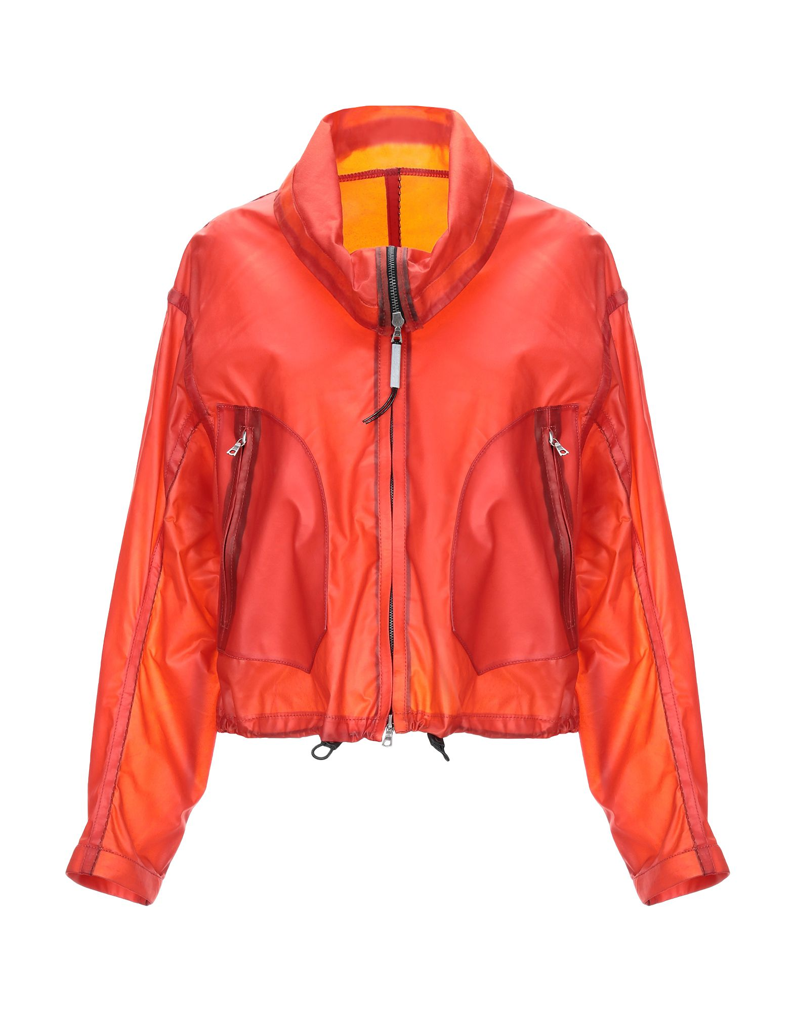 ISAAC SELLAM EXPERIENCE Куртка куртка isaacsellam