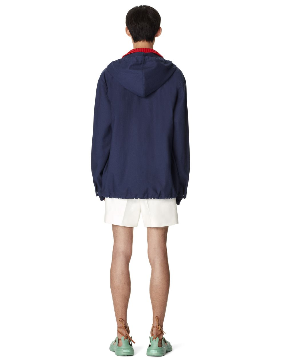 COTTON PARKA - Lanvin