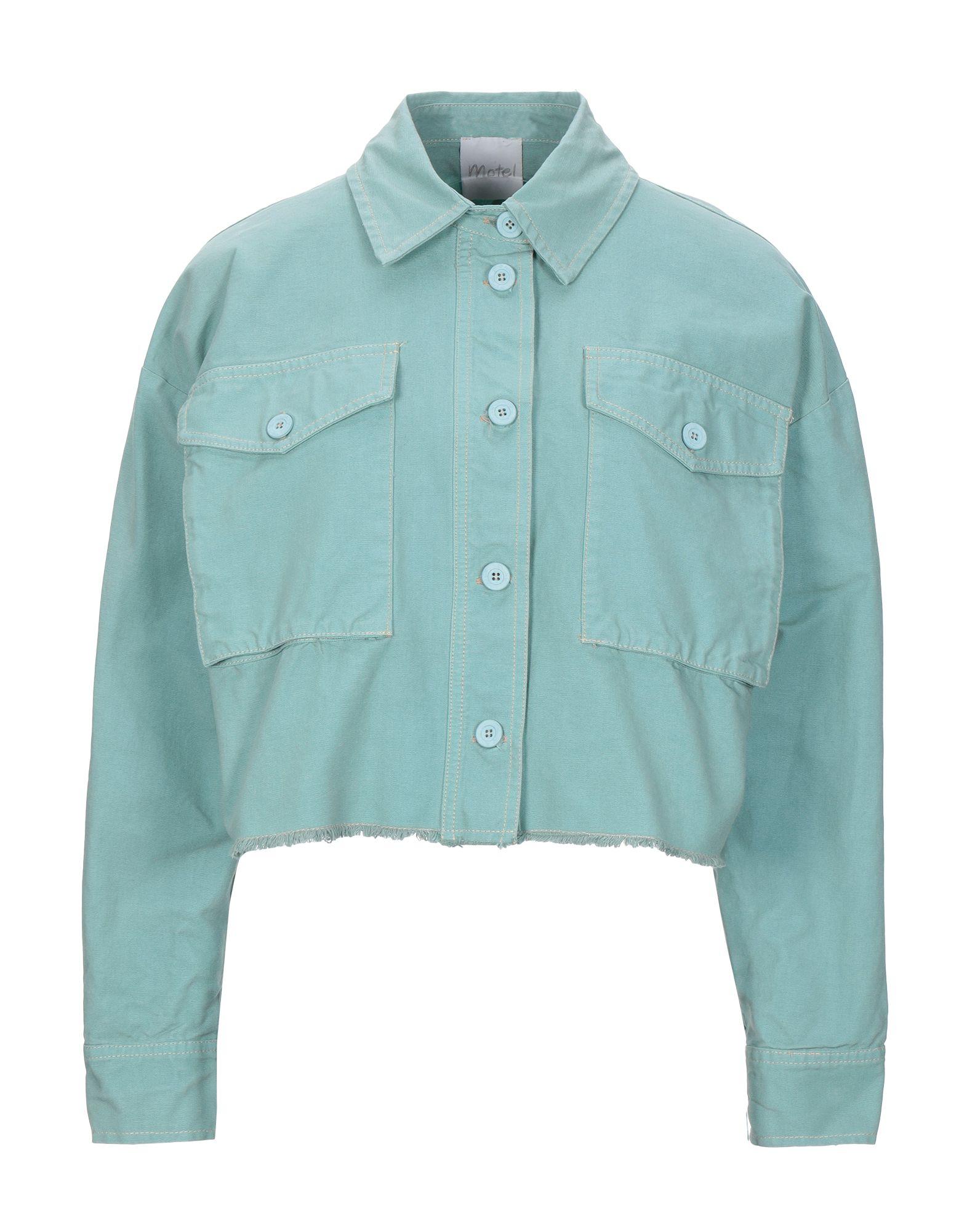 MOTEL Куртка motel rocks куртка