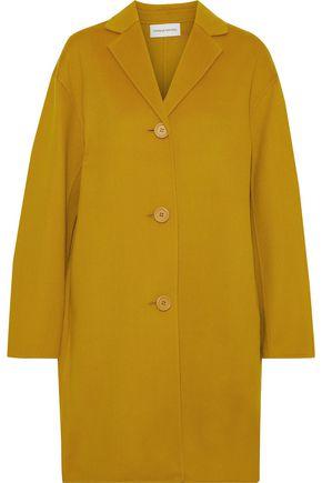 MANSUR GAVRIEL Wool and cashmere-blend felt coat