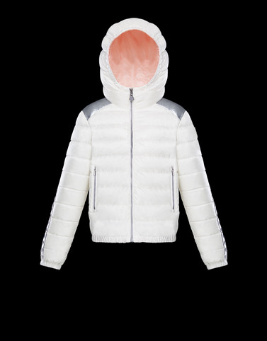 PIVOINE Ivory Junior 8-10 Years - Girl Woman