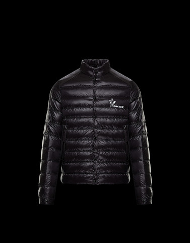 ALTON Black Category Short outerwear