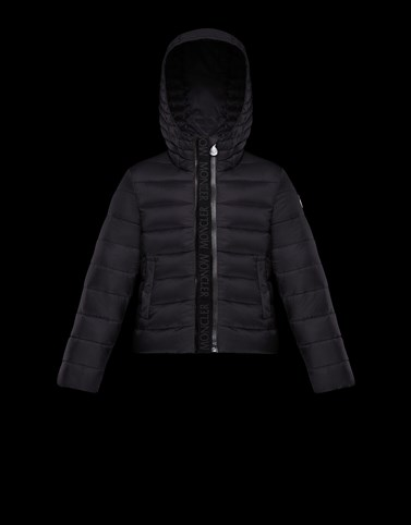 GLYCINE Black Kids 4-6 Years - Girl Woman