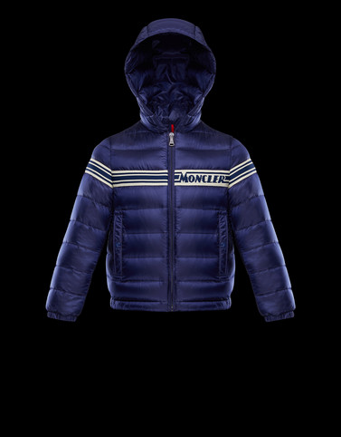 RENALD Dark blue Kids 4-6 Years - Boy