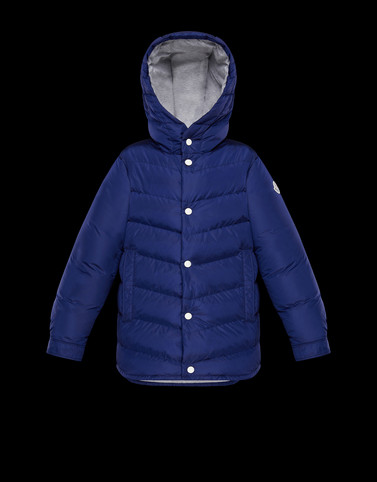 PIT Dark blue Kids 4-6 Years - Boy Man