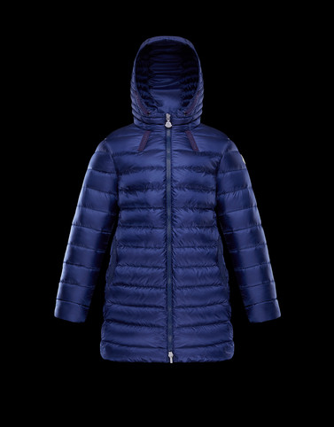 JACINTE Dark blue Kids 4-6 Years - Girl
