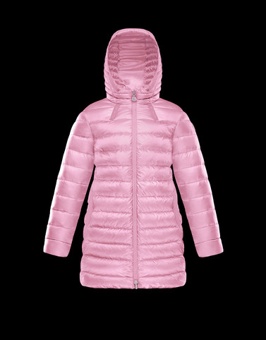 JACINTE Light pink Kids 4-6 Years - Girl Woman
