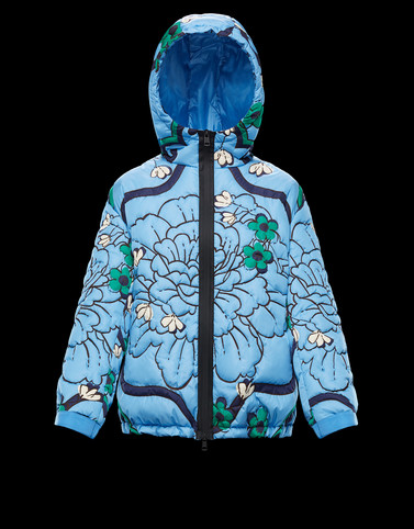LIL Azure View all Outerwear Woman