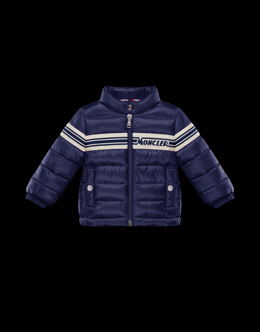HARAIKI Dark blue Baby 0-36 months - Boy Man