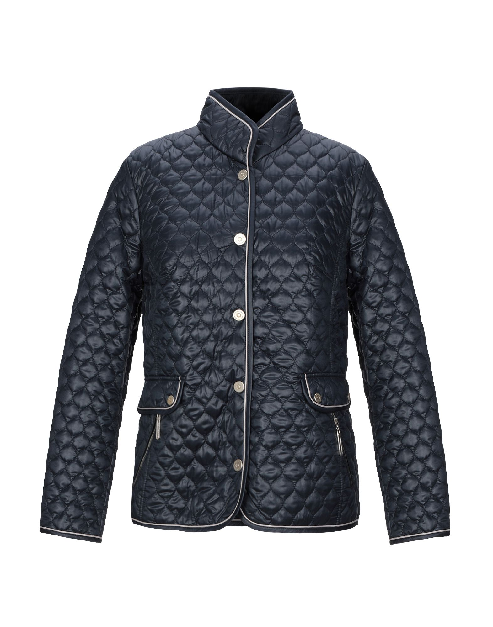 BARBARA LEBEK Куртка area by barbara bologna куртка