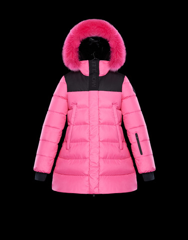 PLAGNES Fuchsia Kids 4-6 Years - Girl